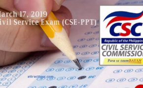 ARMM Passers: March 2019 Civil Service Exam CSE-PPT Results