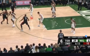 LIVE NOW: Milwaukee Bucks vs Toronto Raptors on Eastern Conference Finals 2019 GAME 2