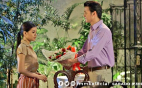 Maalaala Mo Kaya (MMK) Episode on May 18, 2019 Features Maris Racal and Mccoy De Leon