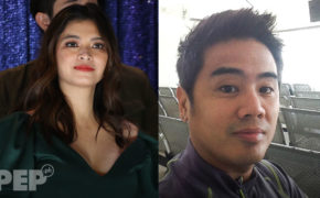 Angel Locsin Blasts Jimmy Bondoc On His Post About Biggest TV ABS-CBN Network Fall