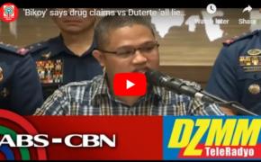"""#Bikoy: Bumaliktad Na!, LP, Trillanes Behind Viral Video of """"Ang Totoong Narco-list"""""""