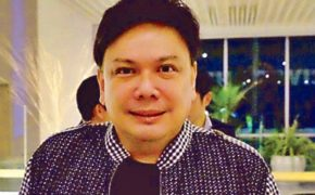 ABS-CBN Executive Deo Endrinal Reacts Jimmy Bondoc Post on Facebook