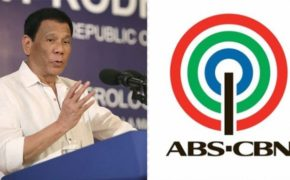 Script Statement of President Duterte Block ABS-CBN Franchise Renewal in March 2020