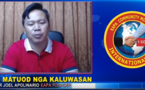 Is KAPA Scam? Learn from this Corner by Watching Video!