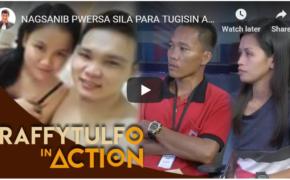 VIRAL VIDEO: Magkalaguyo sa Abroad Versus mga Asawa Nila sa Pinas