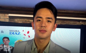 David Licauco Reveals That He's Dating Someone