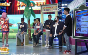 Live-Stream: July 12, 2019 It's Showtime