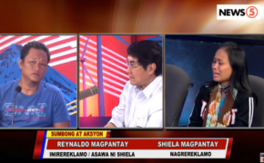Watch Live Raffy Tulfo in Action July 17, 2019