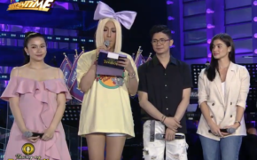 LIVE NOW: It's Showtime Episode on July 17, 2019