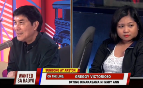 LIVE: Raffy Tulfo in Action Episode on July 24, 2019