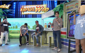 It's Showtime Episode on July 24, 2019