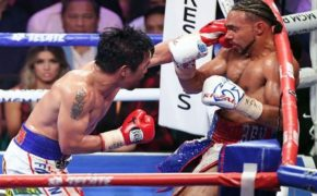 Live Coverage, LiveStream & Updates of Pacquiao vs Thurman