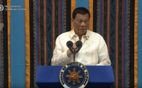 FULL TEXT of President Rodrigo Roa Duterte 2019 State of the Nation Address