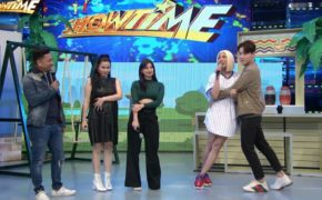 LIVESTREAM: It's Showtime Episode on July 23, 2019