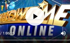Live Steaming: Its Showtime August 21, 2019 (Wednesday)