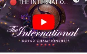 Live now: TI9 Dota2 Main Event Opening Ceremony