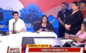 Wanted sa Radyo: Film Producer Teresita Warren Allegedly Scammed by An Indie Director