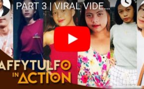 Watch: Raffy Tulfo Beware of This Group of  Bully Girls (Smoking Area Gang)