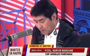 Watch Raffy Tulfo: A Certain John Ric Corpuz Will Maybe A Main Witness Against Smoking Area Gang