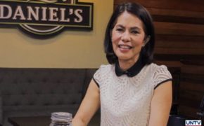 Breaking News:   Former DENR Sec. Gina Lopez Dies at 65