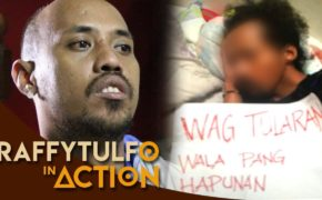 Wanted sa Radyo: Fliptop Artist Zaito Charge of Shaming His Friend on Social Media
