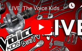 WATCH LIVE: The Voice Kids Ph Digi TV September 21, 2019 (Saturday)