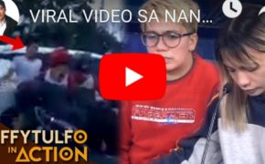 "WATCH Raffy Tulfo In Action: Viral Video Of Road Rage ""Janeth Quinzon and Laarni Espinosa"" Assualted By Cris Crisologo and His Group"