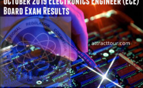 FULL LIST: October 2019 Electronics Engineer (ECE) Board Exam Results