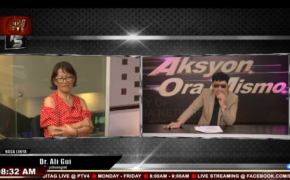 LIVE NOW: BITAG Episode on October 22, 2019