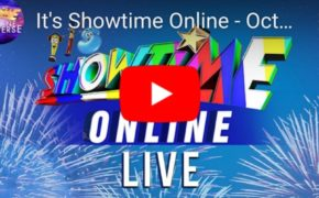 WATCH LIVE: Its Showtime In HD TV October 19, 2019 (Saturday)