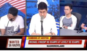 "Watch Raffy Tulfo In Action: Part 1 and 2 Stepfather ""Michaeal Sampang"" Beats Stepson Becase Of Ice Cream Know more here"
