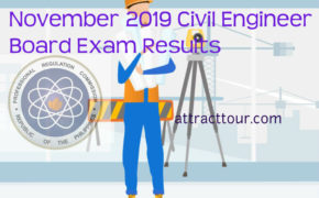 U-Z: November 2019 Civil Engineer Board Exam Results