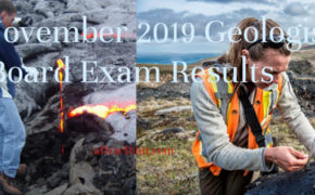 Top Performing & Performance of Schools for November 2019 Geologist Board Exam Results