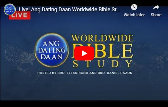 Ang dating Daan online streaming dommer datingside