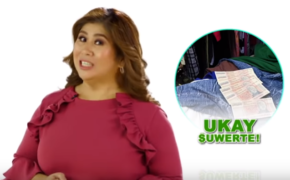 Kapuso Mo, Jessica Soho: Money Found On Used Clothes Store Worth 6 Million? Lucky!