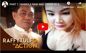 VIRAL NOW: Maricar Ladera Namula ang Didbdib Dahil Gigil si Chairman Joel Dela Cruz