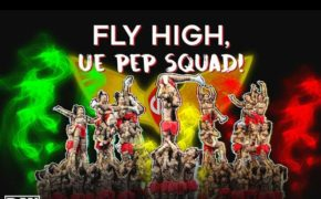 Video: UP Pep Squad on UAAP Season 82 Cheerdance Performance