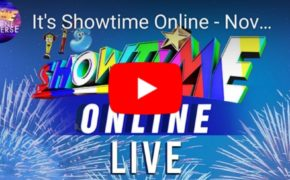 WATCH LIVE: Its Showtime HD TV November 18, 2019 (Monday)