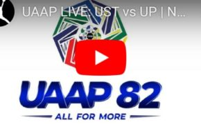 WATCH LIVE: UP vs UST UAAP Season 82 GAME 2 Semifinals Men's Basketball, November 13, 2019 (Do Or Die)