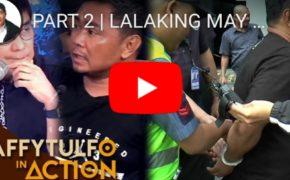 """Watch: Part2 Raffy Tulfo To Fiscal """"Im Not A Lawyer But Im Using My Common Sense"""" At Dennis Sumagaysay Case In Kabankalan City Neg. Occ."""