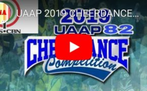 "WATCH: UAAP82 ""Cheerdance Competition"" Hype Insights To  Hear And Team Preparations"