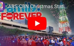 "WATCH: ABS-CBN Heartwarming ""Christmas Station Id"" 2019"