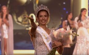 Thailand – Anntonia Porsild WINS Miss Supranational 2019