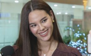 """Witness Full Interview: """"Catriona Gray"""" Plans After Miss Universe Reign"""