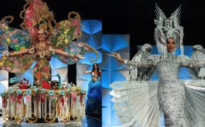 "BREAKING NEWS: Miss Philippines Gazini Ganados real winner of ""National Costume"" over Miss Malaysia- Netizens react"