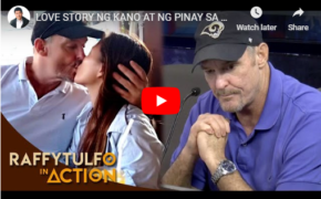 Raffy Tulfo: American Terry Lee Denapoli Want to Return Back His Money from Jenivel Bing, But She Said…