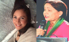 "Agot Isidro Reacts to Sen. Cynthia Villar's Statement about ""Galunggong"""