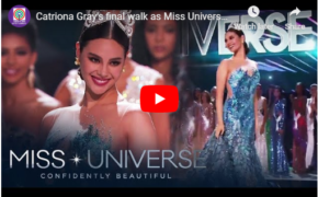 "VIRAL NOW: Catriona Gray Mistaken Word ""KALARANGAN"" Instead of KARANGALAN"