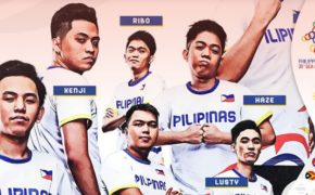 LIVESTREAM: Philppines vs Indonesia  Grand Final MLBB SEA Games 2019