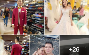 VIRAL LOVE STORY: Richielyn Jimenez is Ryan Casidsid Bride-to-be Died Before Their Wedding Day